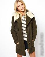 Cheap Womens Parka Coat