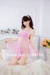Wholesale Interest pajamas Appeal underwear Lace g string