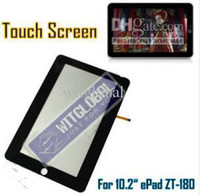Wholesale Replacement Touch Screen Film For quot Zenithink ZT ePad Tablet