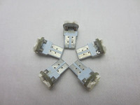 Wholesale Hot Sale T10 SMD LED Side Wedge Car Light Bulb W5W V