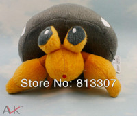 Wholesale Pokemon Pagurian EMS New Plush Figure Doll Toy Cute
