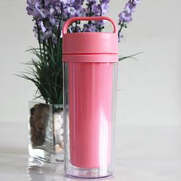 Wholesale The Nnew Wizard Multifunctional Protein Powder Shaker Bottle Smart Shaker Water Bottle ml