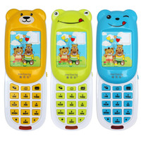 Cheap slide mobile phone Best toy mobile phone