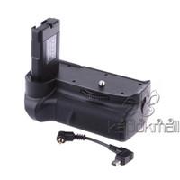 wholesale nikon - Professional Camera Battery Grip Holder for Nikon D3100 D3200 DSLR