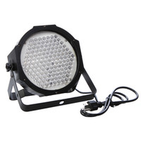 Wholesale Professional AC V RGB LED Effect Light DMX512 Channel Par Lights DMX Stage Light for Disco DJ Party Show ZKT