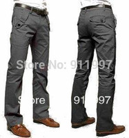 beige shade cloth - hot sale new style high quality Men s casual pants shade cloth cotton pants slim mens pants size colors