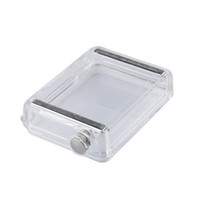 Wholesale New Back Door for LCD Bacpac Screen Gopro Hero3 Waterproof Housing Case ST Gopro Accessories W0078A