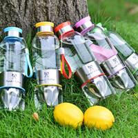 2014 NEW High Quality 580ml Lemon Bottle Cup, Bandit Kitten ...