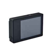 Wholesale New LCD BacPac External Monitor Display Viewer Screen Specious for Gopro HD HERO Gopro accessories ST W0079A