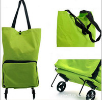 Cheap foldable travel luggage Best collapsible luggage bag