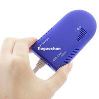 Wholesale 2014 New Arrival New Ghz RJ45 Mini Wireless WiFi Bridge AP for Dreambox xBox PS3 PC Camera TV Blue