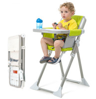 dining table and chair - Child Dining Chair Multifunctional Baby Folding Baby Dining Table and Chairs