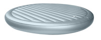 Wholesale 2meters Inflatable Water Bed Mattress Air Filled Mattress Round Romantic Waterbeds couples