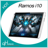 Cheap Free Shipping Ramos i10 PRO 10.1Inch Intel Z2580 Dual Core 1920*1200 Tablet PC IPS Android 4.2 Dual Camera WIFI