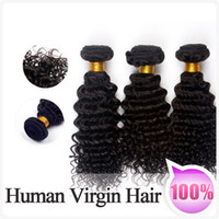 Malaysian Hair Curly 12''-30'' Fashion Hair Brazilian Virgin Hair 300g Lot Natural Curly Human Remy Hair Can be Bleached and Dyed Fast Free Shipping