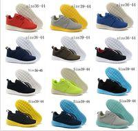 run - 2014London run roshe barefoot Men and women uni sex sneakers running sport shoes colors