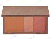 Wholesale Retail Hot sale color FLUSHED blusher BRONZER HIGHLIGHTER BLUSH g