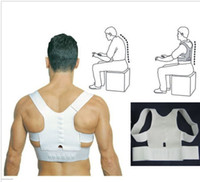 Cheap Back Shoulder Support Best brace belt