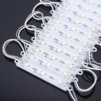 led module light - LED light module waterproof superbright SMD5630 SMD LED light module White Red Yellow Blue Green DC12V High Quality