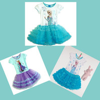 Cheap baby dress Best printing clothes