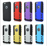 Rubber Armor Hybrid Best Impact 2 Layer Box Case Cover For A...