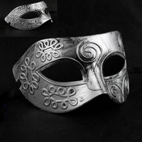 masquerade masks laser cut - Male Luxury Design Black Laser Cut Venetian Masquerade Mask Metal Filigree Mask Men