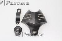 Wholesale V Shield Horn Cover Glss Black ForH D FLHR FLST FLTC FXDF FXDW FXST VRSC