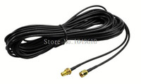 Wholesale 9M RP SMA Extension Cable WiFi Antenna for Wi Fi Router Wireless Adapter