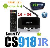 Quad Core Included 1080P (Full-HD) MK888 CS918 TV BOX XBMC 13.1 1G 8G Bluetooth Android 4.4 Kitkat Mini Smart TV BOX T-R42 RK3188T Quad Core IPTV Sep Top BOX XBMC13.1 IPTV BOX