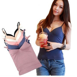 Wholesale NEW Women s Underwear Sport Bra ahh Bra BODY SHAPER Push Up bra protector Sport Bra