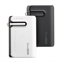 Cheap Bluetooth Earphone Portable Power Bank for All Brands Mobile Phone Iphone 5 5s 5c 6 Samsung Galaxy Note HTC LG Nokia Blackberry
