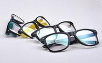 Wholesale M701 FREESHIPPING The new anti radiation glasses fatigue Blue Film Glasses man female models eyeglasses