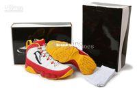 Wholesale Basketball shoes Colours Retro IX Men s Basketball Sport Footwear Sneaker Trainers Shoes