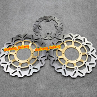 Wholesale Front Rear Brake Disc Rotors For Honda CBR RR CBR RR Motorcycle Parts Accessories Manufacturer