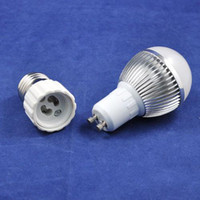 Wholesale Factory direct sale Lamp Holders Lamp Bases for led bulb light led e12 E27 To E12 E27 B22 E14 GU10 MR16 adapter converter holder Lighting