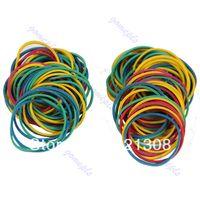 band elastic machine - pack pack Colorful Elastic Rubber Bands For Tattoo Gun Machine Supplies