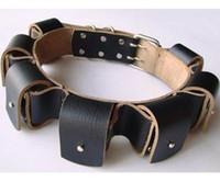 big black pitbulls - Pitbulls Collars for big dog