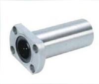 Wholesale linear bearings LMH10LUU lengthened oval flange linear bearings bearing steel
