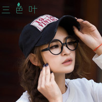 Wholesale Hat female summer Korean version of the influx of women sun hat sun cap summer millinery hat female Korean tide