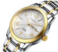 Wholesale KSD luxury brand quartz watches m diving men s dress wristwatch full steel watch for men male wristwatch K