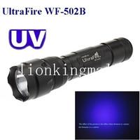 Cheap UV flashlight Best led flashlight