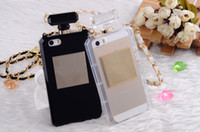 Wholesale - iPhone 6 Perfume Bottle Case TPU Cases 4. 7 Inch ...