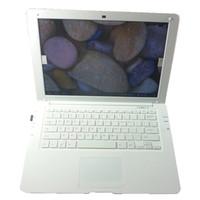 Wholesale DHL inch VIA Dual core GB GB GHz laptop thin bluetooth HDMI netbook kids Mini laptops USB port