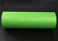 Wholesale Brand New EVA Yoga Gym Physio Pilates Exercise Fitness Foam Roller Massage Smooth Green Home cm x cm