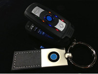 mobile phone display - Car Key Fob Keychain Flip MINI Mobile Phone Quadband Unlocked Smallest Lightest Cell phone LED Display Bluetooth Ebook FM