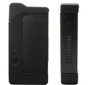 Wholesale Real Lighter Hidden Camera With Recording Alone Motion Detection mini DVR