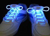 Cheap led flashing shoe lace Best led gadget
