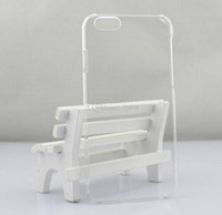NEW Crystal Hard Plastic Clear Transparent Black White Back ...