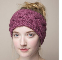 Cheap lady headband Best Knitted Headband
