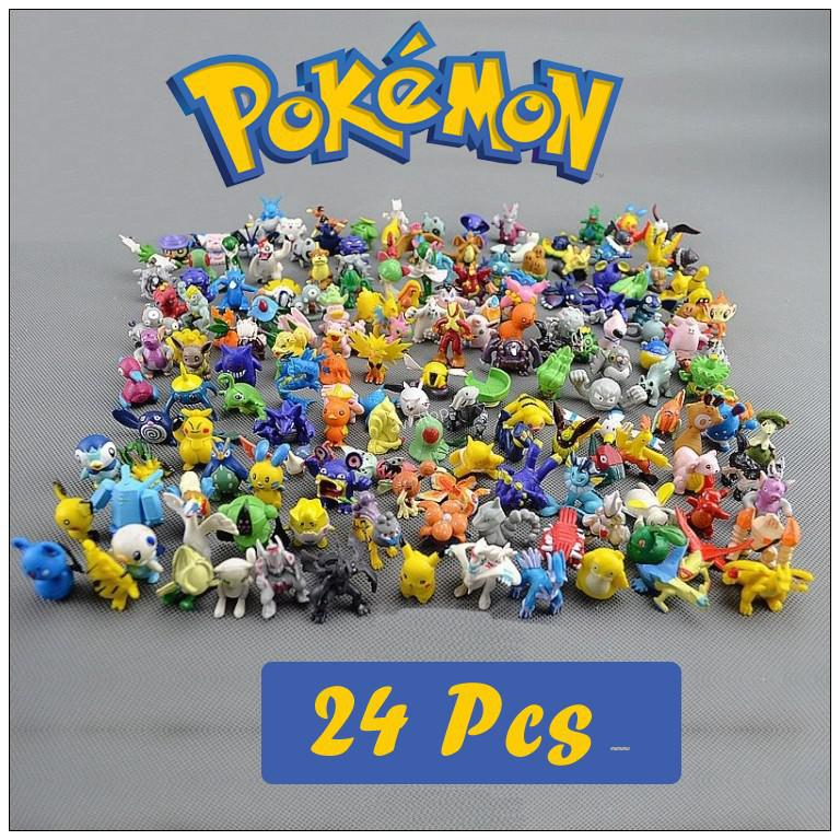 Pokemon Toys Right : Online cheap brand new pokemon figures toys cm